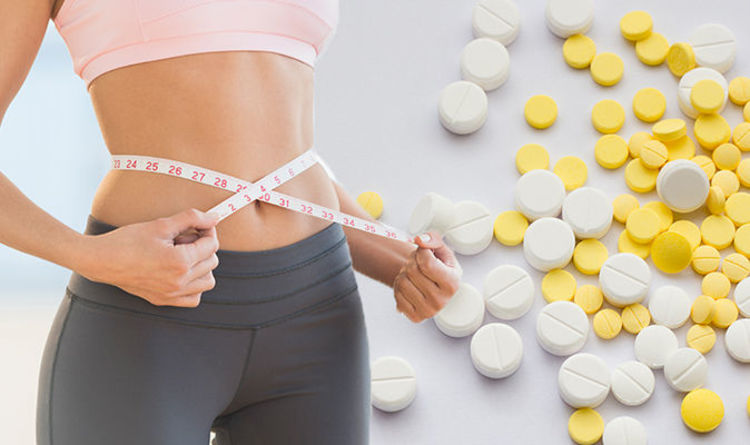 Suplemen untuk Menurunkan Berat Badan: Apakah Mereka Bekerja?