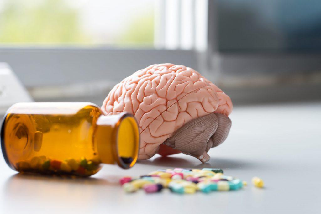Apa itu Ketergantungan Narkoba?